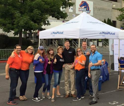 MassMutual Idaho at the Boise State Fair