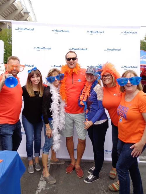 MassMutual Idaho at the Boise State Fair, 2017