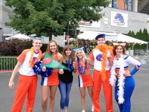 MassMutual Idaho Boise State Fair 2017